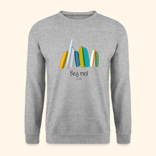 Beg Meil La cale - Sweat-shirt Homme
