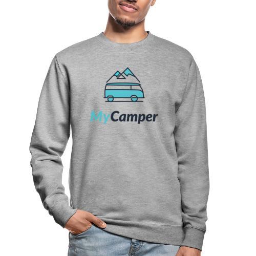 MyCamper Logo Classic - Unisex Pullover