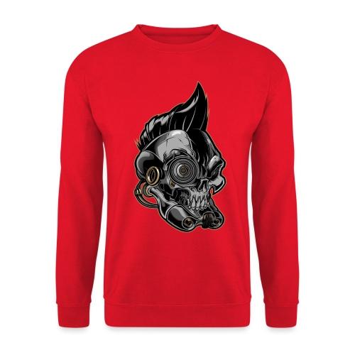 Nareku logo - Unisex Sweatshirt