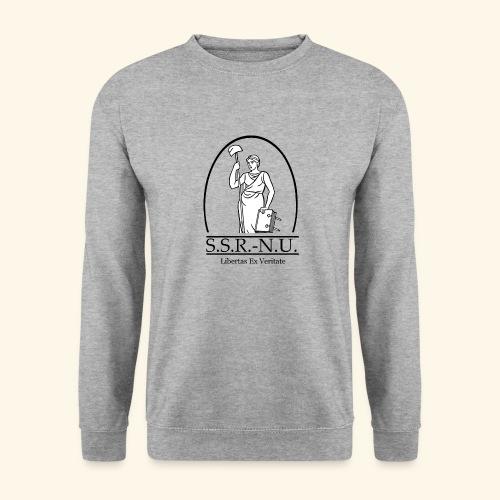 Uniemaagd 2 - Mannen sweater