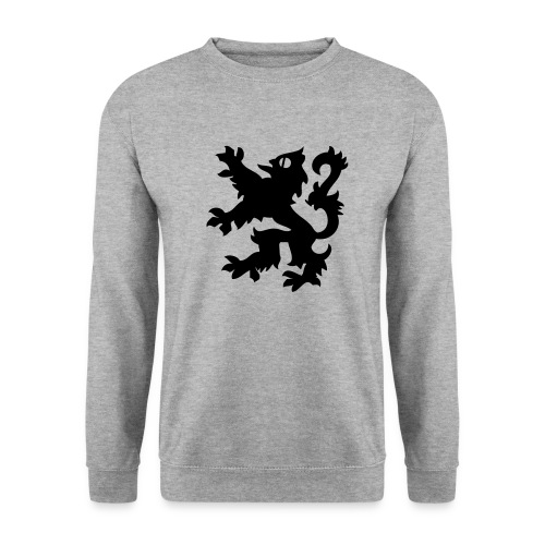 SDC men's briefs - Unisex Sweatshirt