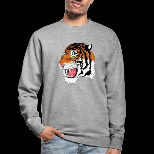Sumatra Tiger - Unisex Pullover