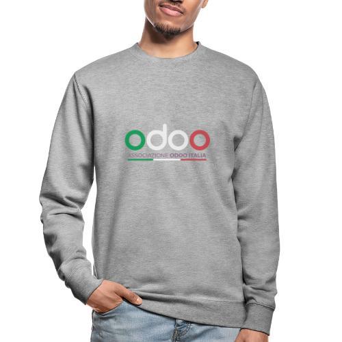 Associazione Odoo Italia - Felpa unisex