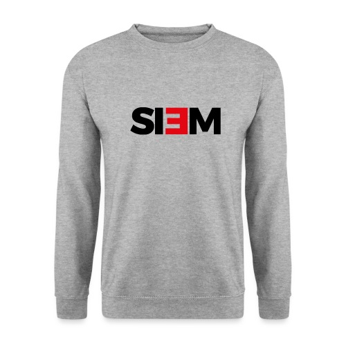 siem_zwart - Unisex sweater