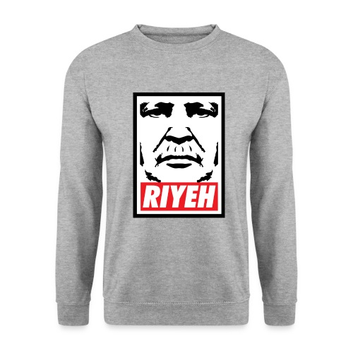 Bouteflika Riyeh - Sweat-shirt Homme