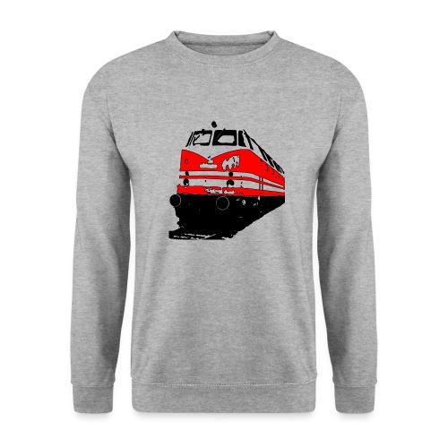 Deutsche Reichsbahn - Männer Pullover