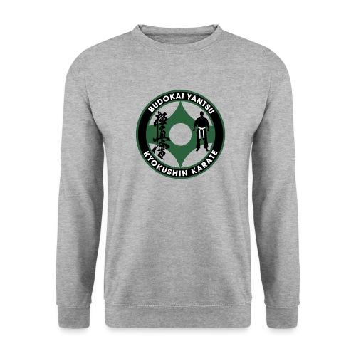shirt_BUDOKAI_YANTSU - Mannen sweater