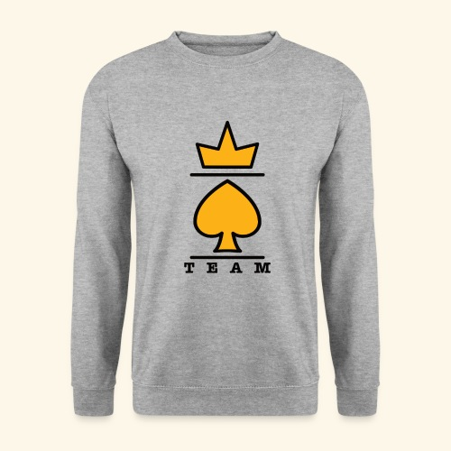 Collection KingSpade® by MagicAndCardistry Team - Sweat-shirt Homme