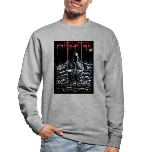 Phonomanie House of Horrors Edition - Unisex Pullover