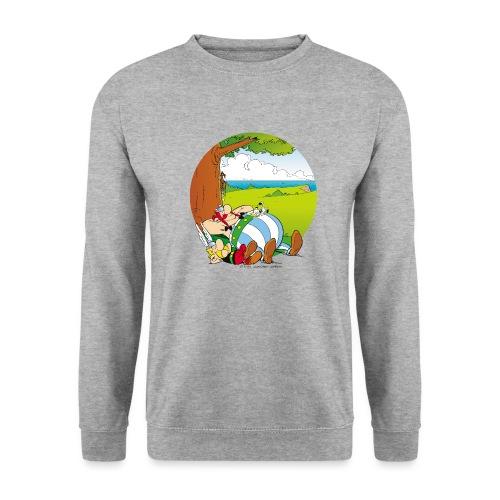 Astérix & Obélix Font Une Sieste - Sweat-shirt Unisexe