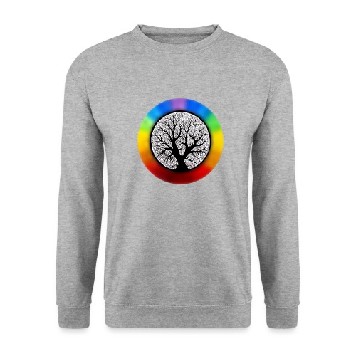 tree of life png - Mannen sweater