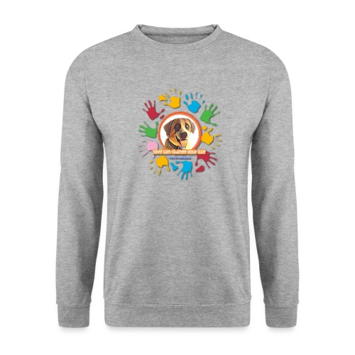 Bubu - Men's Sweatshirt