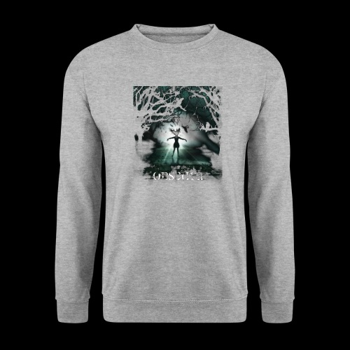 obscura shirt png - Unisex Pullover