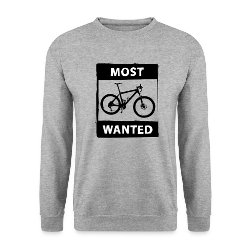 MTB - most wanted 2C - Männer Pullover