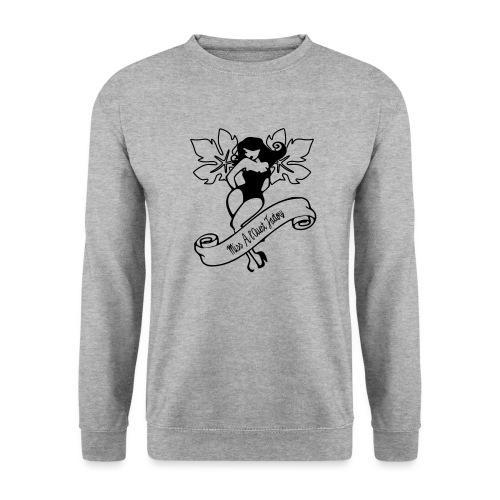 miss - Sweat-shirt Unisex