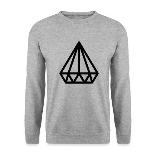 Dropchainers T-Shirt V Auschnitt - Unisex Pullover