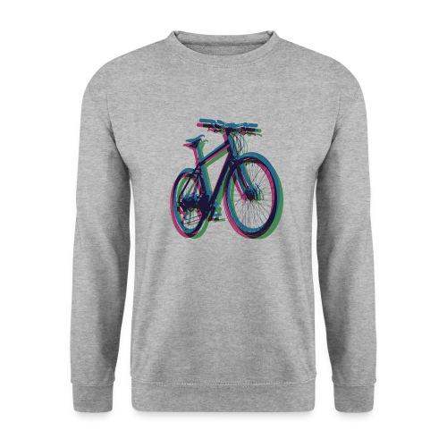 Bike Fahrrad bicycle Outdoor Fun Mountainbike - Men's Sweatshirt