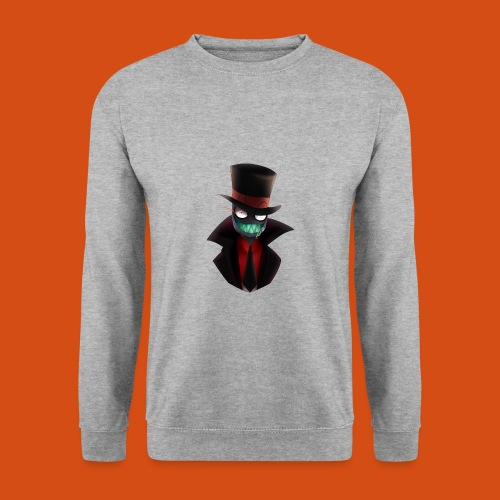 the blackhat - Mannen sweater