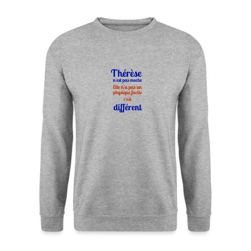 Thérèse - Sweat-shirt Homme