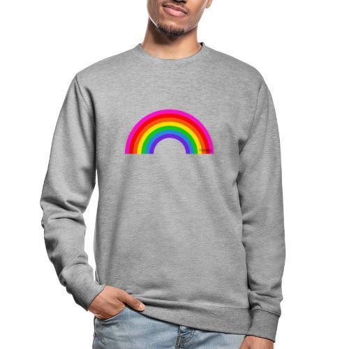 Rainbow - Unisex svetaripaita
