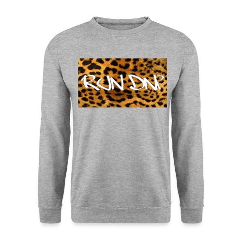 leopard - Männer Pullover