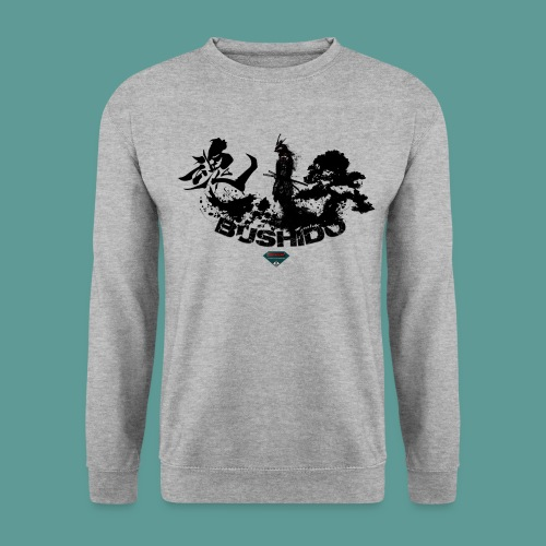 Mutagene Bushido - Sweat-shirt Homme