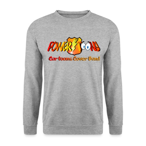 PowertOOns Logo Ufficiale - Felpa unisex