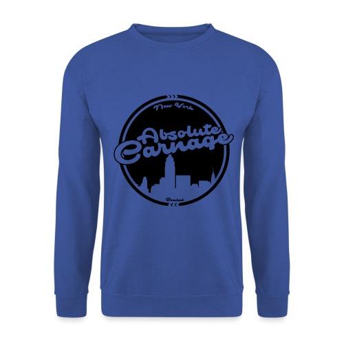 Absolute Carnage - Black - Unisex Sweatshirt