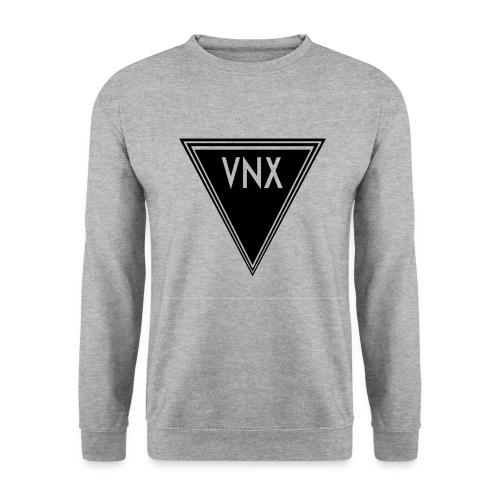 vnx dreieck logo - Unisex Pullover