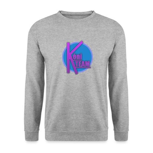 LOGO TEAM - Sweat-shirt Unisex