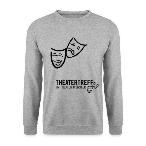 logo_tt - Männer Pullover