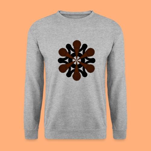 vortex - Sweat-shirt Unisex