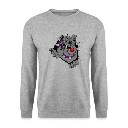 bulldog - Mannen sweater