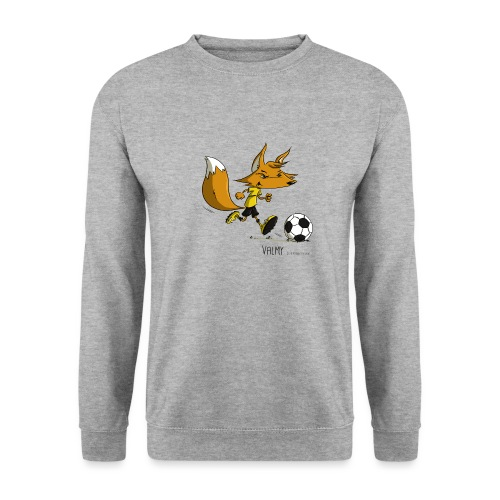 Valmy mascotte - Sweat-shirt Unisexe