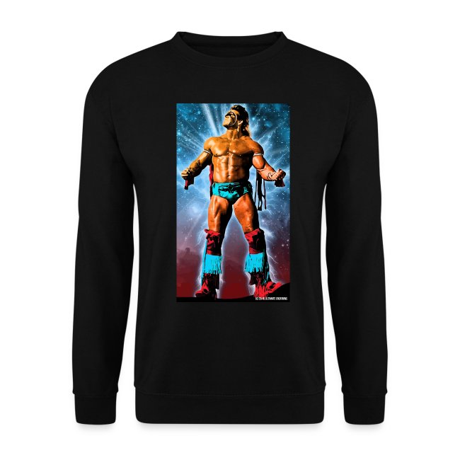 warrior immortal sweatshirt 4