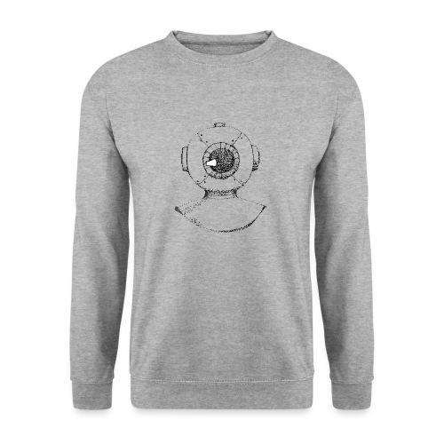 nautic eye - Unisex sweater