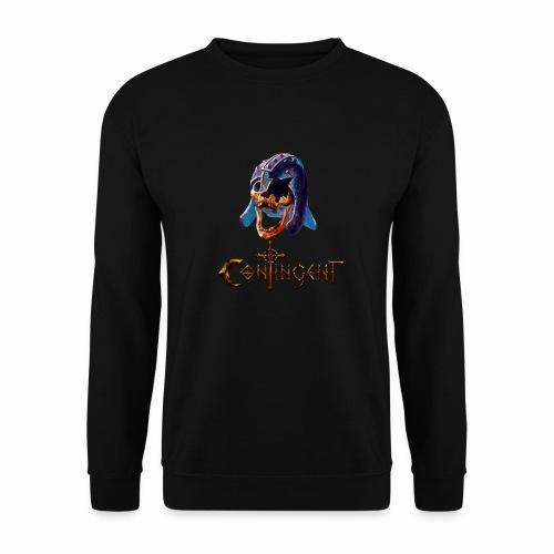 Contignent Logo - Unisex Sweatshirt