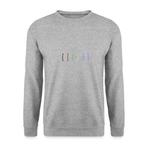 The Brackets - Men's Sweatshirt
