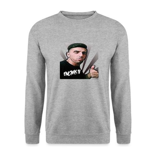 Enomis t-shirt project - Men's Sweatshirt