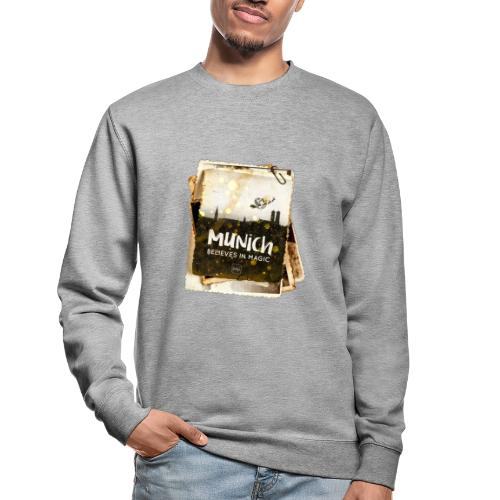 Munich believes frame - Unisex Pullover
