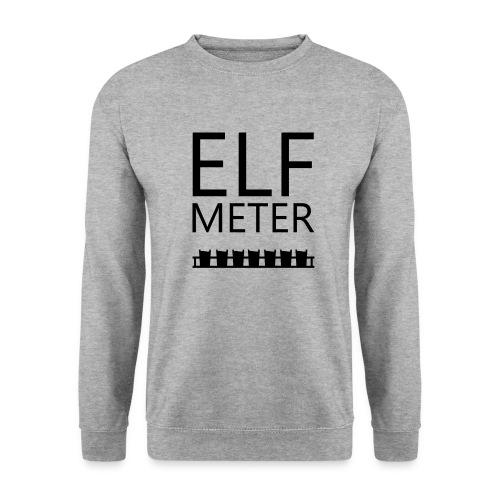Elf Meter Bier - Männer Pullover
