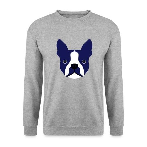 Französische Bulldogge - Männer Pullover