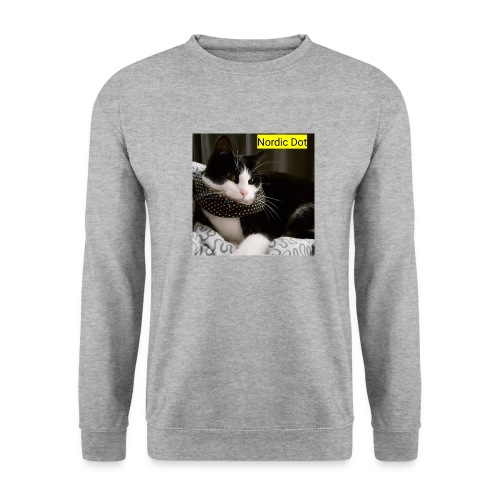 I feel French - Unisex sweater