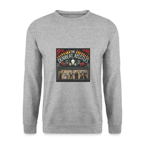 The Deadbeat Apostles - Men's Sweatshirt