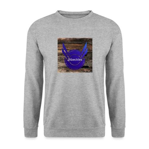 JAbeckles - Unisex Sweatshirt