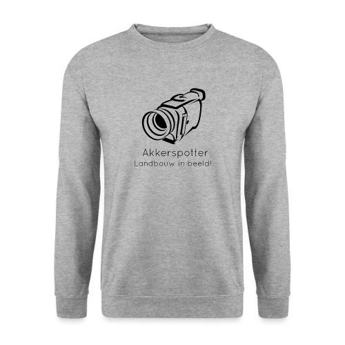 Logo akkerspotter - Unisex sweater