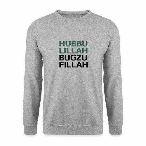 HUBBU - Herre sweater