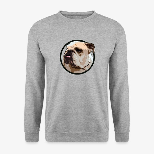 Bulldog - Men's Sweatshirt