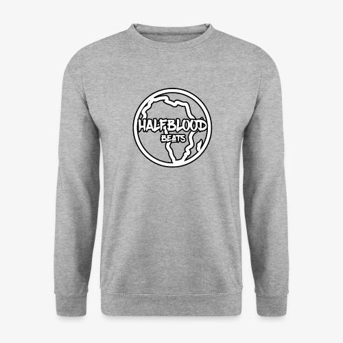 halfbloodAfrica - Mannen sweater