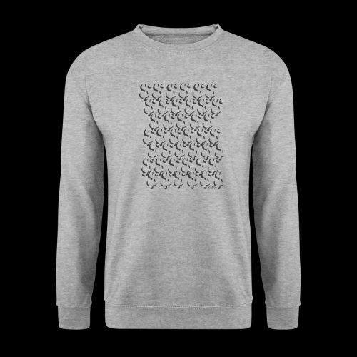 Dollar,dollar, dollar print print - Unisex sweater
